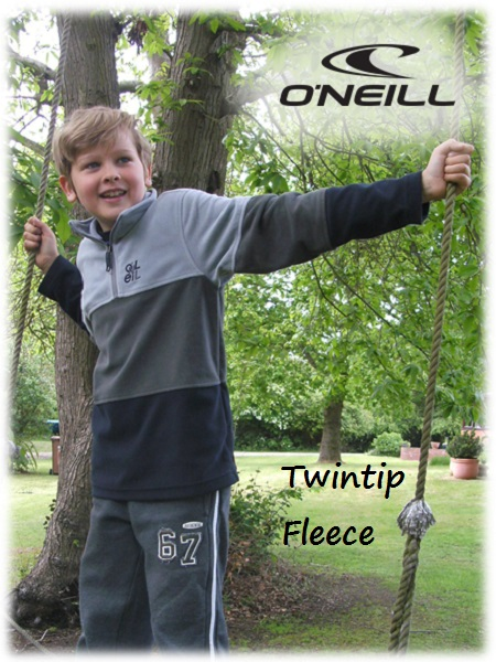 Junior boys - Twintip fleece (only age 16 now left)